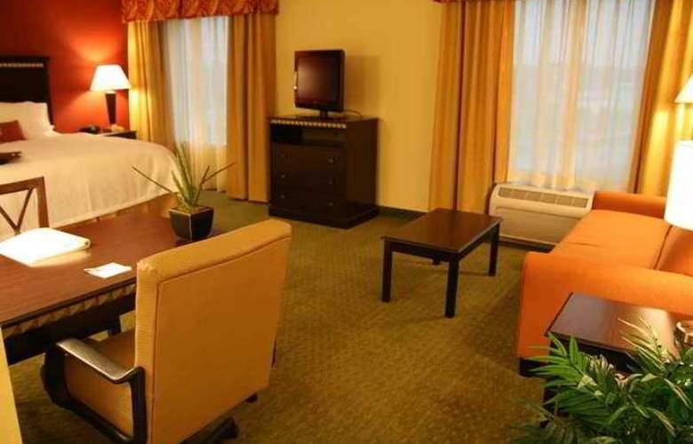 Hampton Inn & Suites Panama City Beach-Pier Pa - Hotel - 6