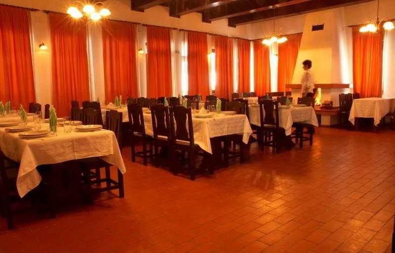 Poiana Verde - Restaurant - 7