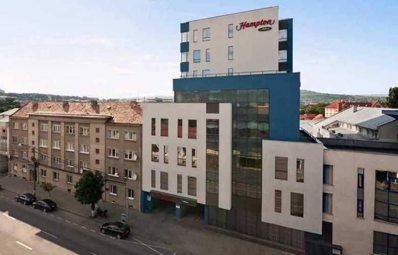 Hampton by Hilton Cluj-Napoca - Hotel - 5