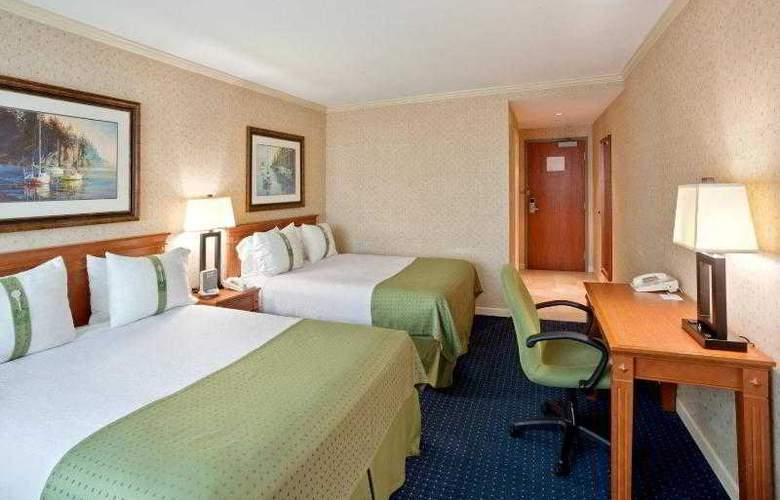 Holiday Inn Vancouver Airport-Richmond - Hotel - 9