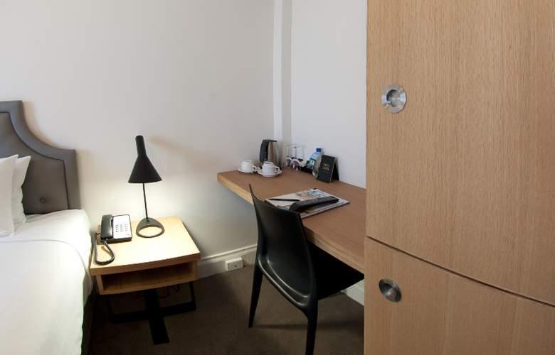 Pensione Perth - Room - 0
