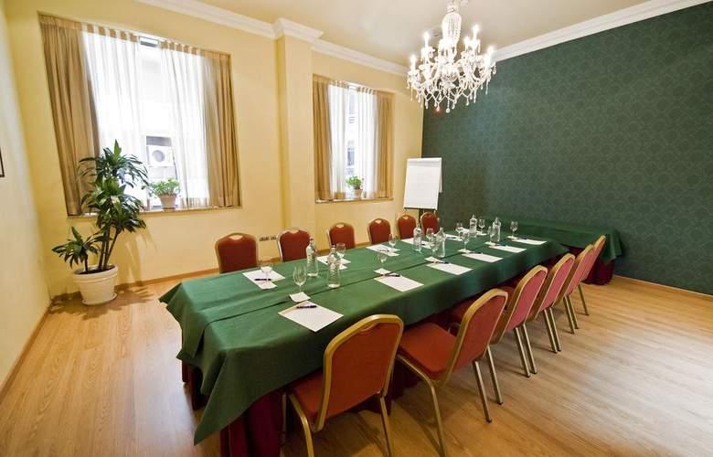 Senator Granada Spa - Conference - 14