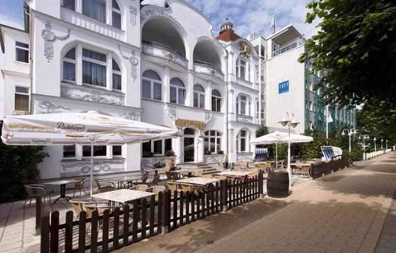 Tryp by Wyndham Ahlbeck Strandhotel - Hotel - 6