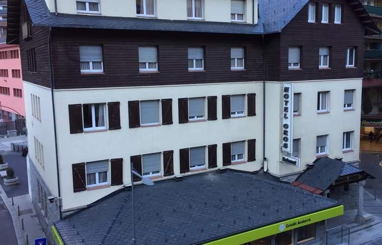 Evenia Oros - Hotel - 6