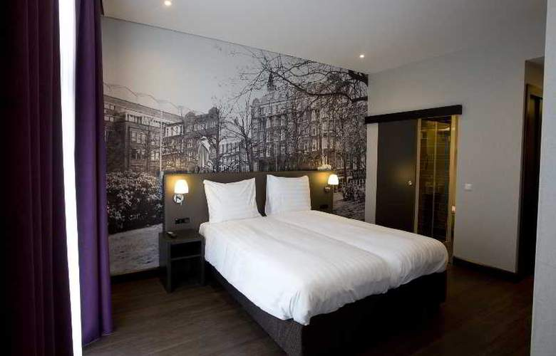 Royal Amsterdam Hotel - Room - 7