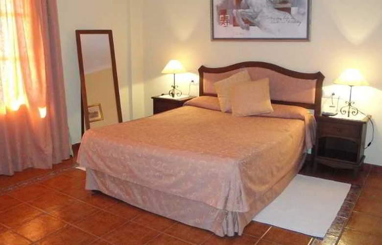Caballo Andaluz - Room - 14