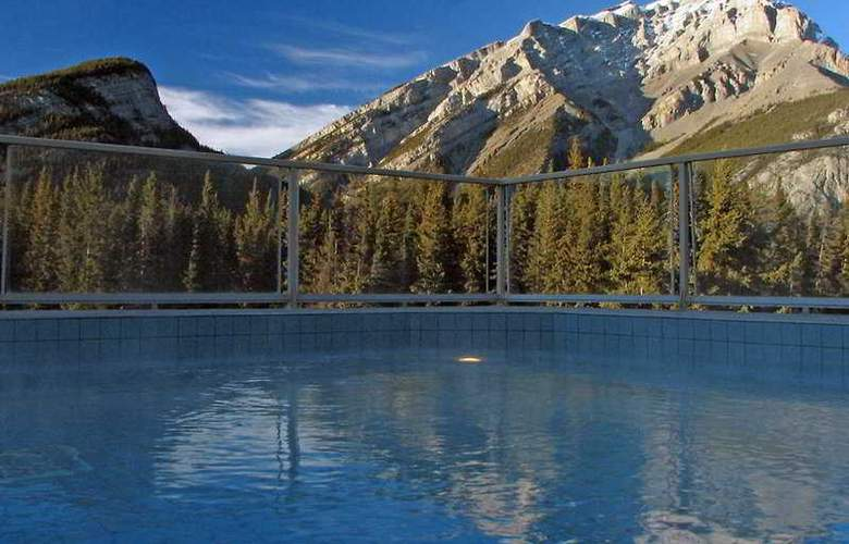 Inns of Banff - Pool - 5