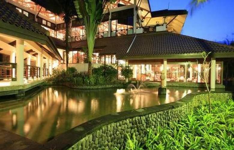 Bintan Lagoon Villa - Hotel - 8