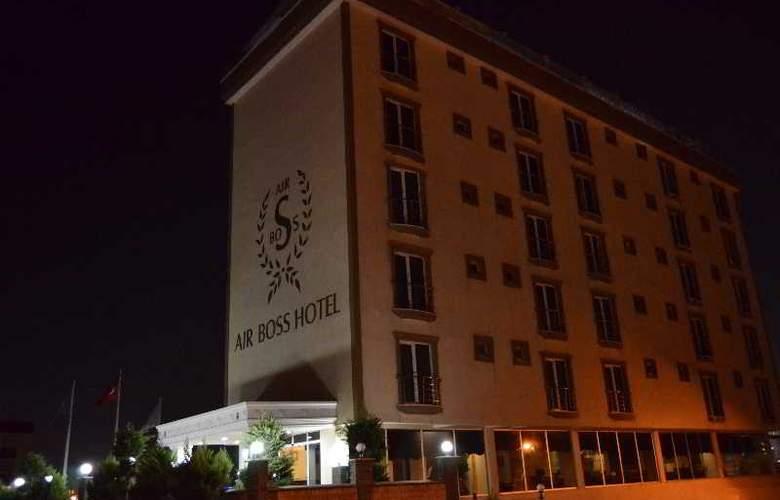Airboss Hotel - Hotel - 4