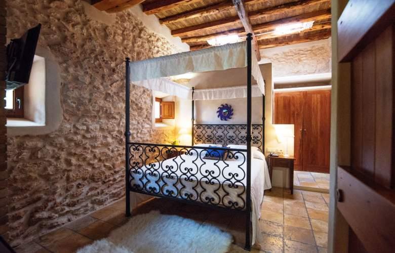 Can Lluc Boutique Country Hotel & Villas - Room - 18