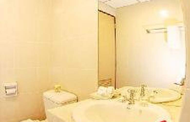 Floral Shire Resort - Room - 3