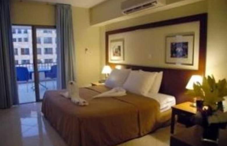 Aquavista Hotel & Suite - Room - 5