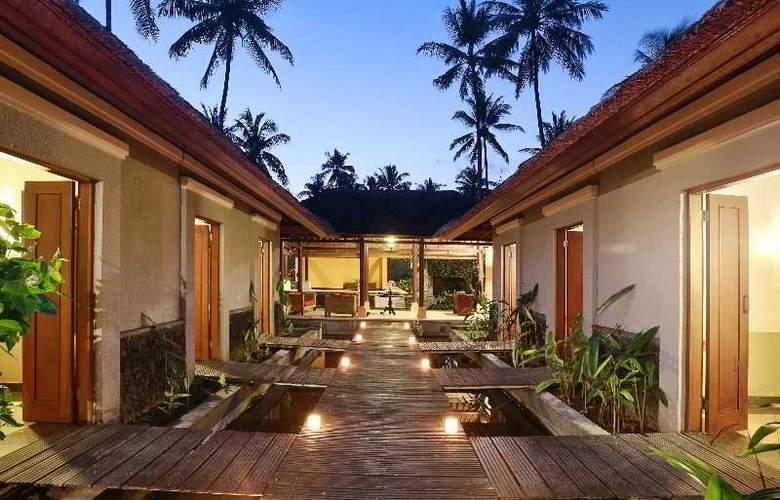 The Nirwana Resort and Spa - Hotel - 9