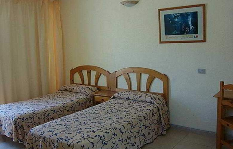 Paradero II - Room - 4