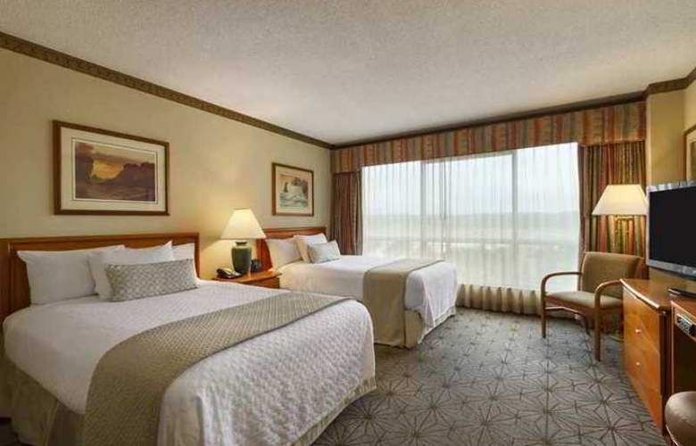 Embassy Suites Portland Airport - Hotel - 2