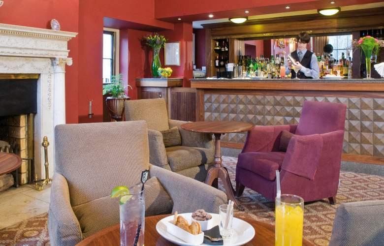 Macdonald Linden Hall - Bar - 3