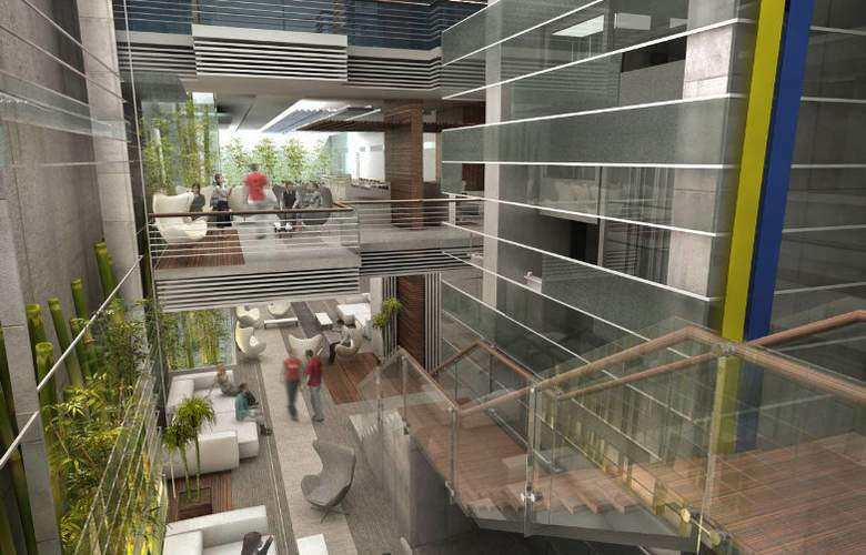 Hotel Boca by Design Suites - General - 7