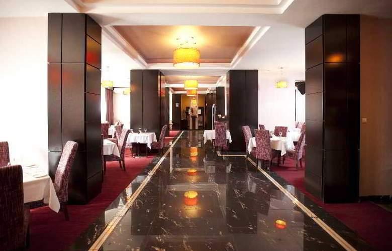 Rin Central - Restaurant - 12