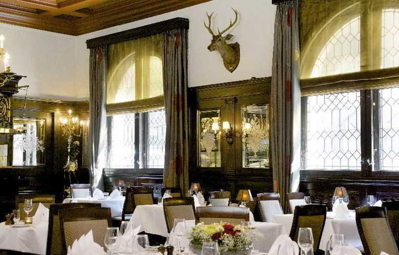 Thon Bristol - Restaurant - 2