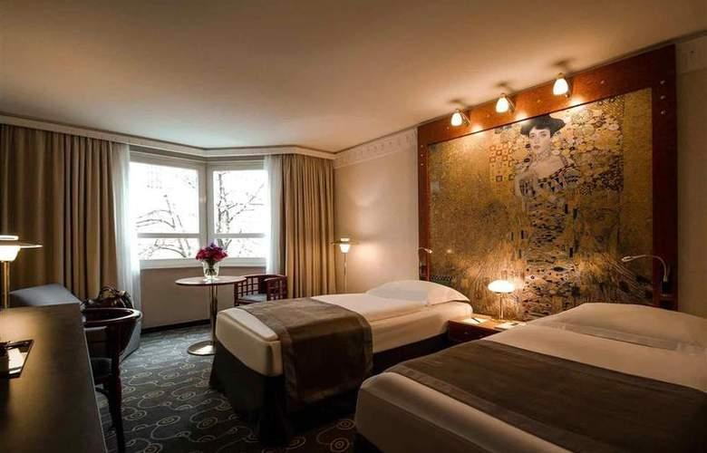 Hotel Am Konzerthaus Mcgallery by sofitel - Room - 35
