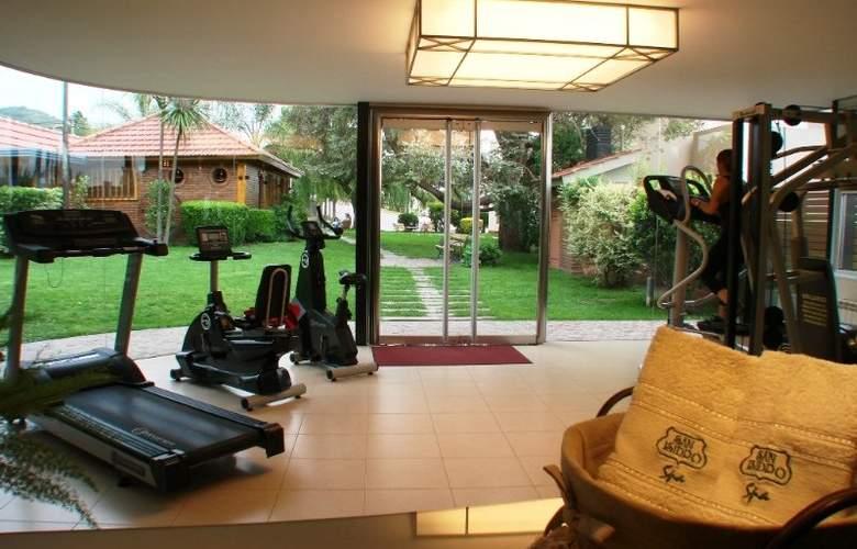 San Isidro Spa & Resort - Sport - 3