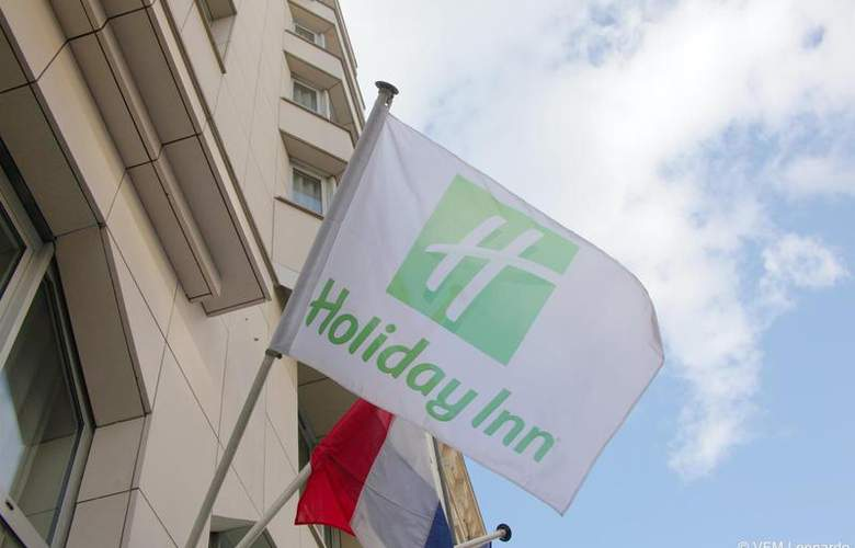 Holiday Inn Paris Montmartre - Hotel - 0