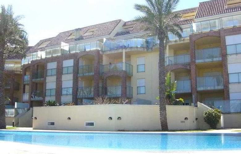 Azul Denia - Hotel - 0