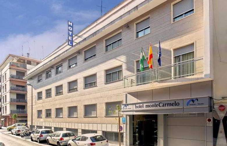 Monte Carmelo - Hotel - 0