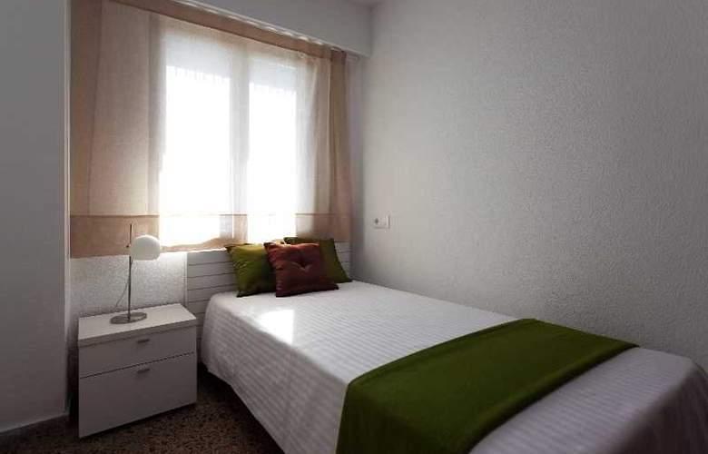 Pío XII Apartments Valencia - Room - 12