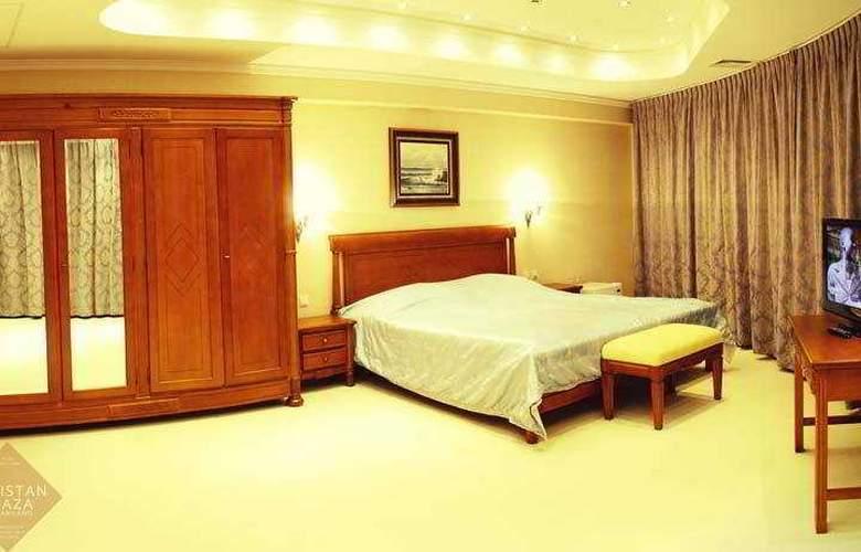 Registan Plaza - Room - 2
