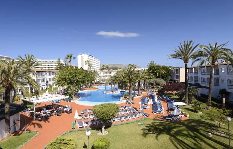 Alcudia Garden Aparthotel - Hotel - 8
