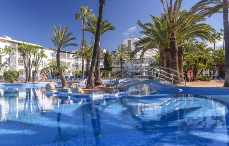 Alcudia Garden Aparthotel - Pool - 51