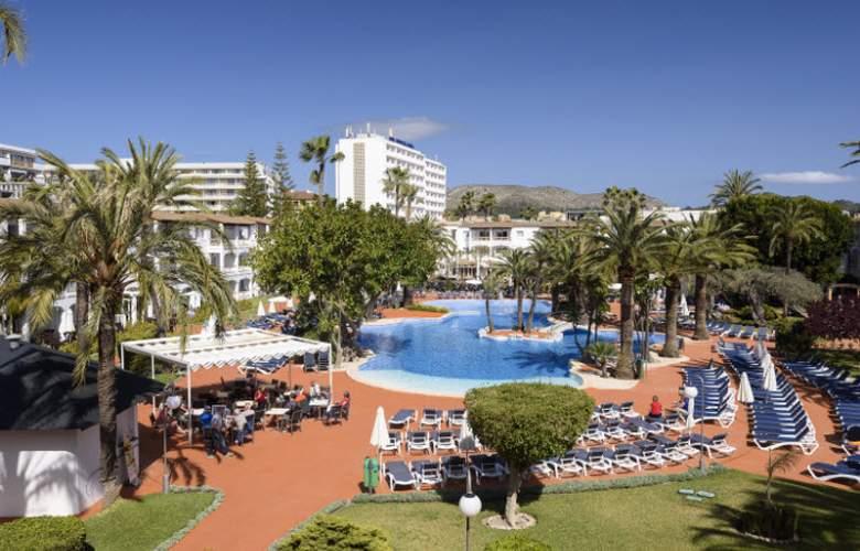 Alcudia Garden Aparthotel - Hotel - 0