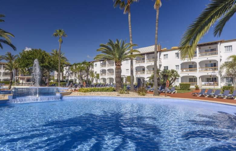 Alcudia Garden Aparthotel - Pool - 52