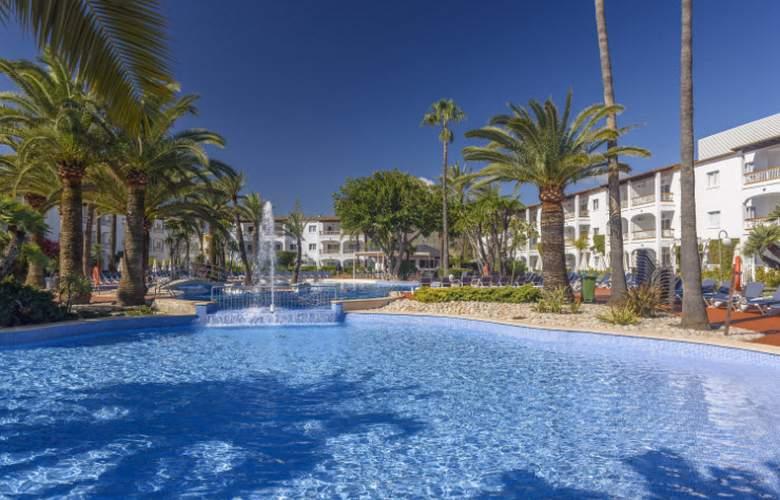 Alcudia Garden Aparthotel - Pool - 53