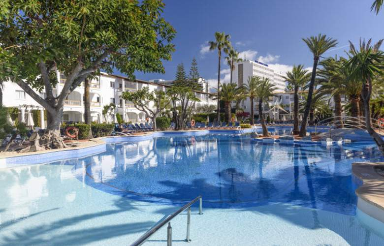 Alcudia Garden Aparthotel - Pool - 3