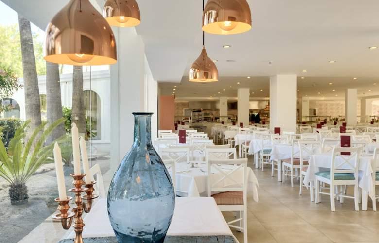 Alcudia Garden Aparthotel - Restaurant - 60