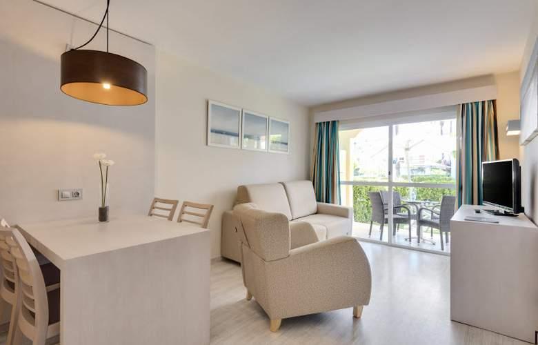 Alcudia Garden Aparthotel - Room - 2