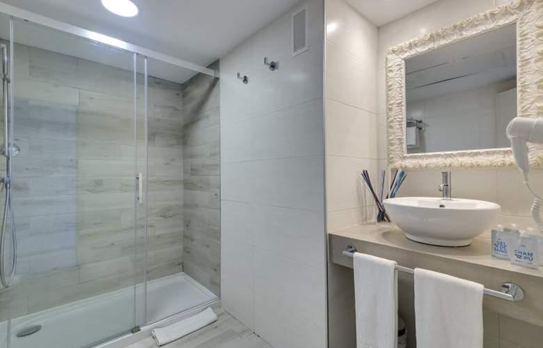 Alcudia Garden Aparthotel - Room - 25