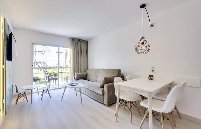 Alcudia Garden Aparthotel - Room - 26