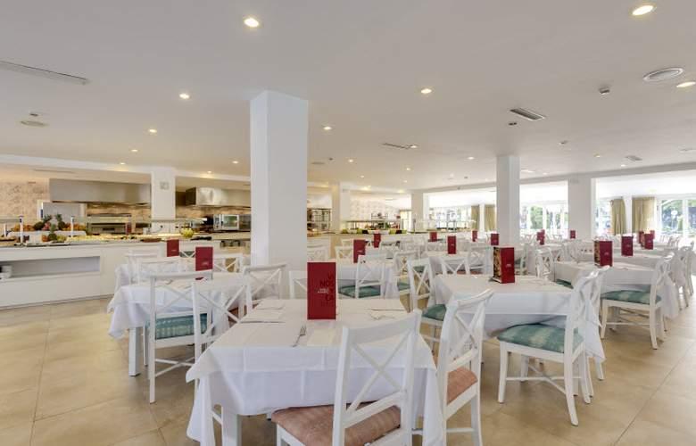 Alcudia Garden Aparthotel - Restaurant - 61