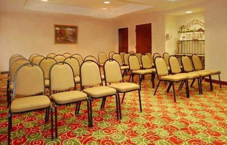 Sleep Inn - Columbia - Conference - 2