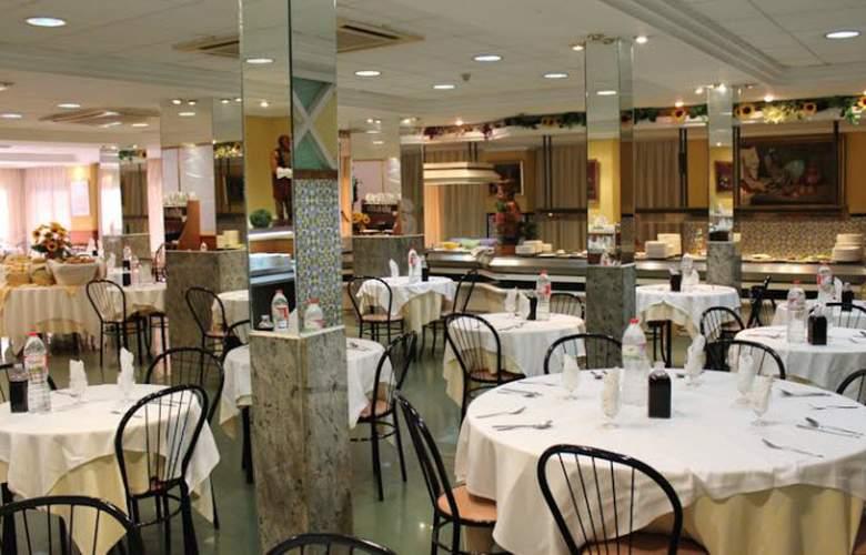 Las Vegas - Restaurant - 5