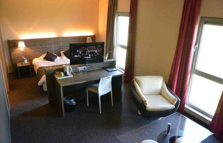 BEST WESTERN Hotel Horizon - Hotel - 6