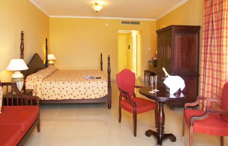 Iberostar Heritage Grand Trinidad - Room - 2