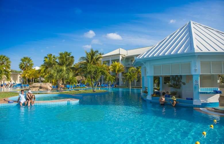 Fiesta Americana Punta Varadero - Pool - 3