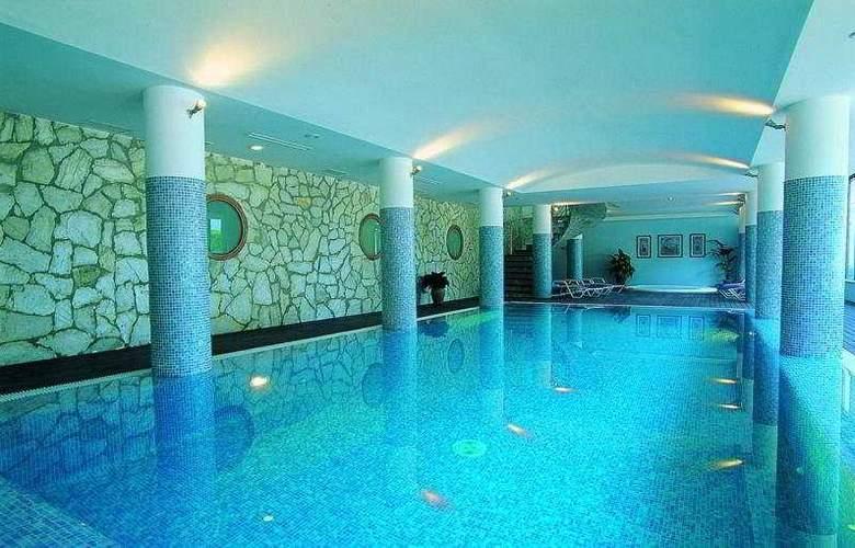Santo Tomas - Pool - 4