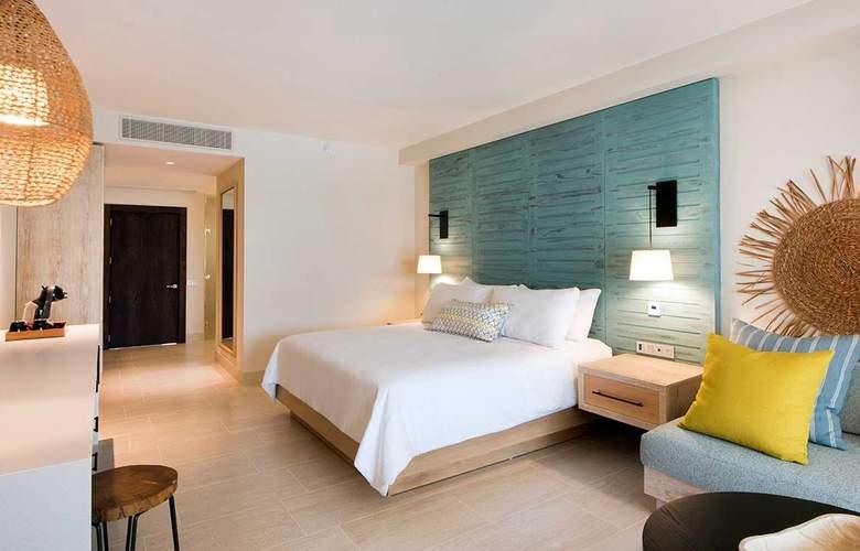 Lopesan Costa Bávaro Resort Spa & Casino - Room - 8