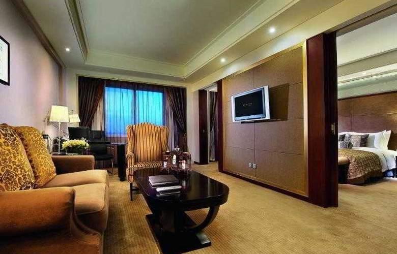 Sofitel Zhengzhou - Hotel - 11