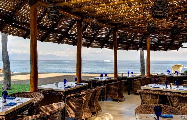 CasaMagna Marriott Puerto Vallarta Resort & Spa - Restaurant - 7